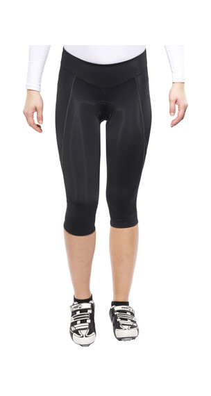PEARL iZUMi Sugar Cycling 3/4 Tight Women black solid